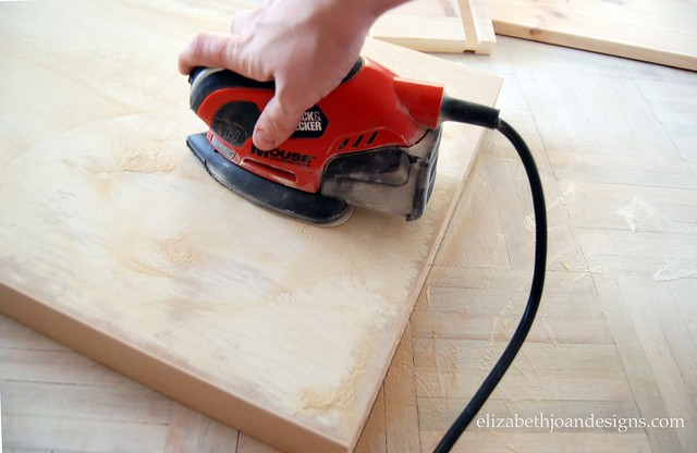 Tips for Painting Laminate Furniture 1
