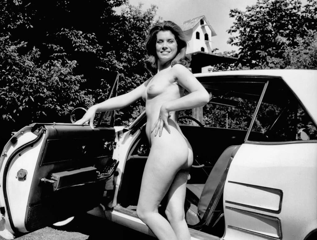 Phrase vintage nud car pinups phrase