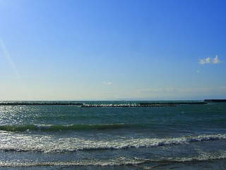 Matsuzaki Beach