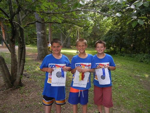 June 27 2014 Cub Scout Day Camp (2)
