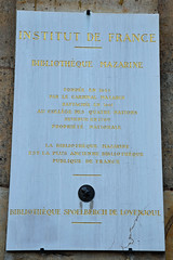 Photo of Marble plaque № 31609