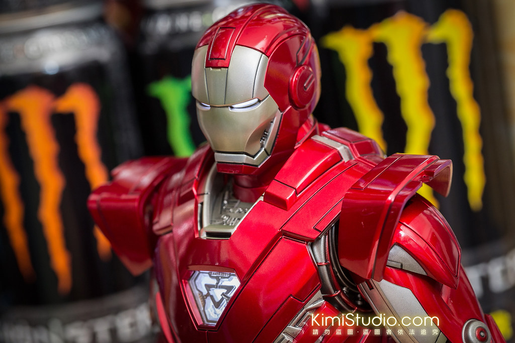 2014.08.09 Hot Toys MMS213 Mark 33-014