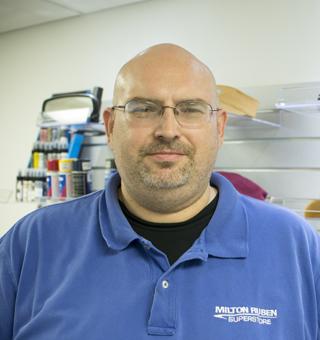 Milton Ruben Superstore Serving Augusta GA