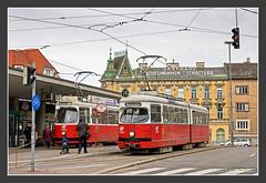 Tram Wien, 27.Dec 2009
