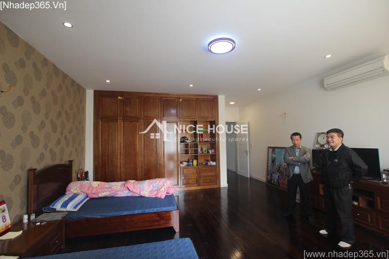 Thiết kế nội thất nhà chị Thoa - Quảng Ninh_17