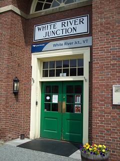 White River Jct
