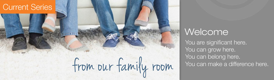 Family Room 2014 homepage
