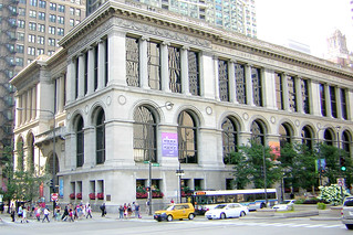 Kuva Chicago Architecture Foundation. chicago book illinois places series millenniumpark youngadult setting trilogy sites dystopia erudite veronicaroth divergenttour