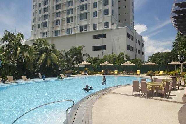 Staycation At Marco Polo Plaza Cebu Valerie Caulin