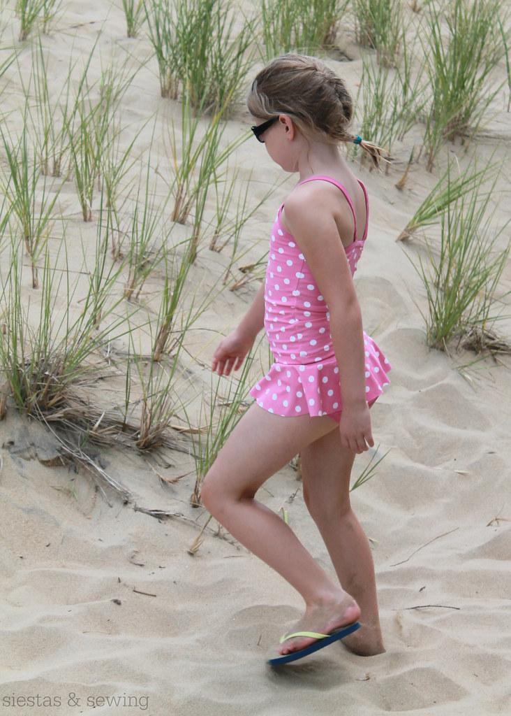 tankini beach week 1