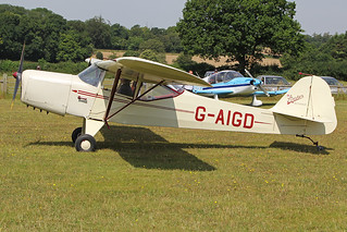 G-AIGD