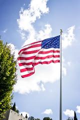 American Flag #Explore 08/18/14