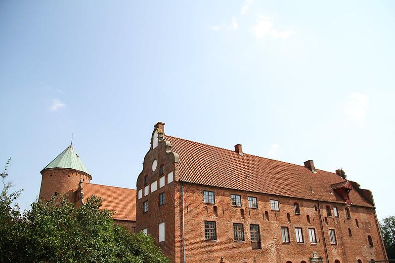söndagsutflykt till katrinetorp och skarhults slott med Maria!