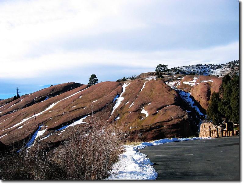 Nine Parks Rock
