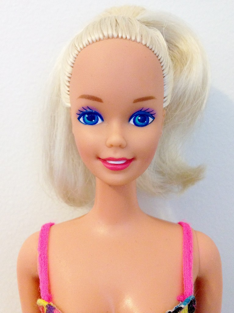 The Barbie Room's most interesting Flickr photos | Picssr