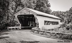 Ohio Covered Bridges  2014 - 2019