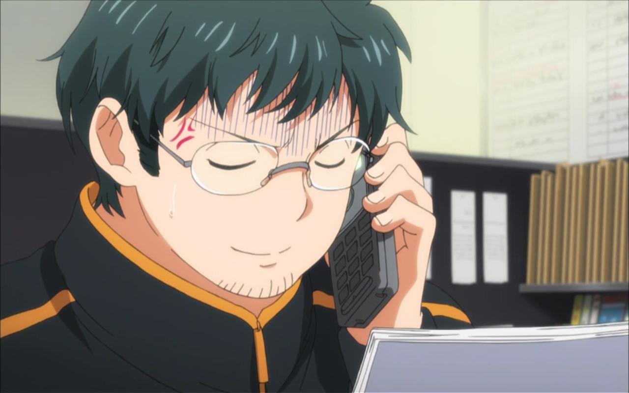 Gekkan Shoujo Nozaki-kun Episode 5 Image 39