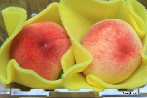 【綠冰箱水果攤】