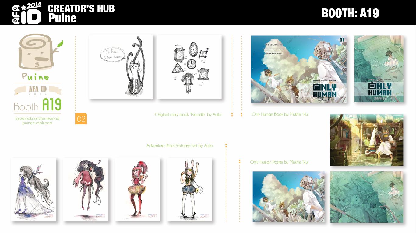 Creators Hub GuideBook-A19-2