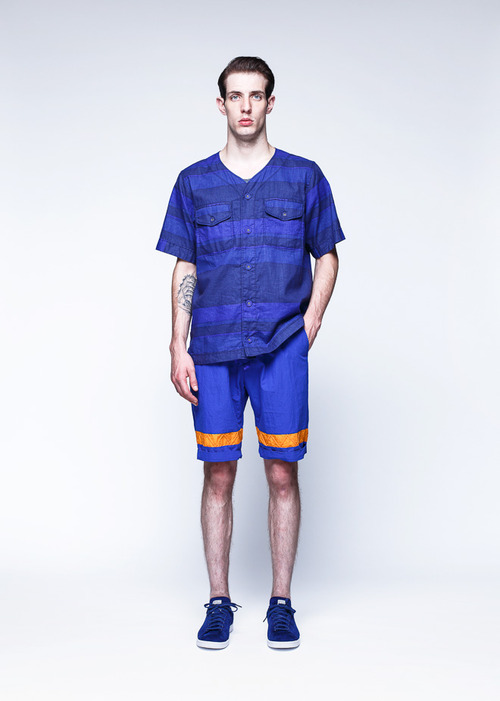 SS15 Tokyo White Mountaineering010_Aaron Vernon(Fashion Press)