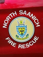 North Saanich Fire