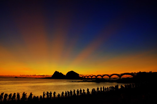 sunrise clear