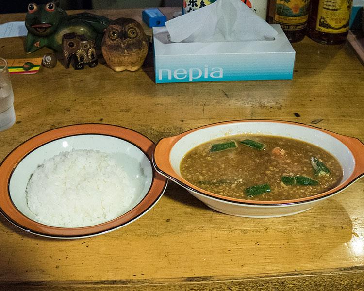 2014年8月8日の昼ご飯