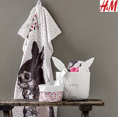 H&M A/W 2014