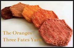 The Orange Yarns