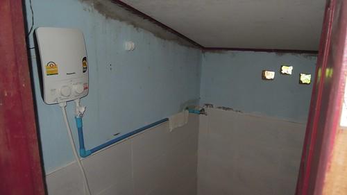 shower nikon laos 2014 p300 viengthong houaphan