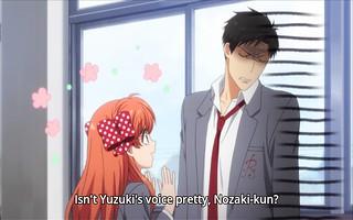 Gekkan Shoujo Nozaki-kun Episode 6 Image 70
