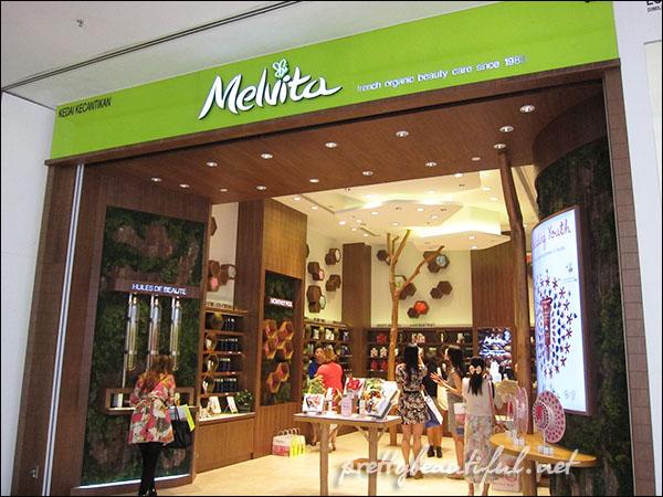Melvita 1 Mont Kiara