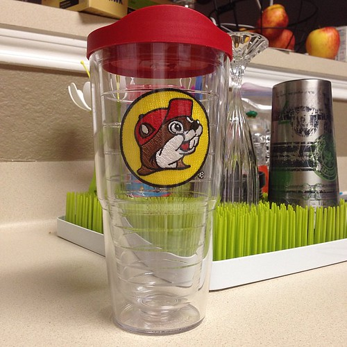 243:365 Buc-ee + Tervis = AWESOME