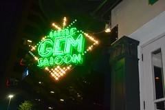 542 Little Gem Saloon