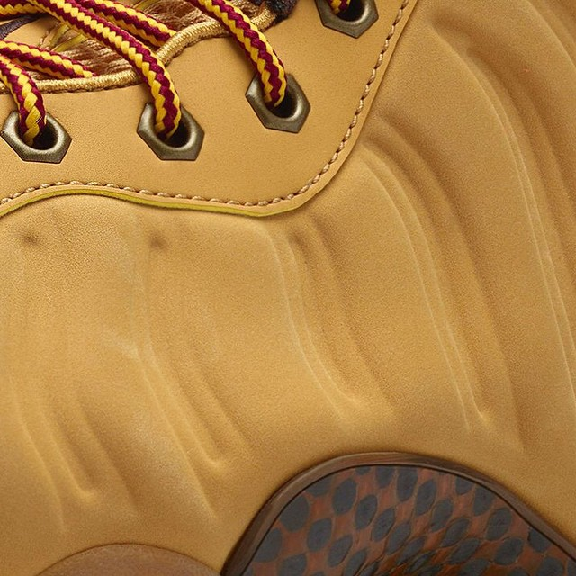 "new concept 87652 fba0a Nike Air Foamposite One ""Wheat"" Style Code: 575420-700 Rel ..."