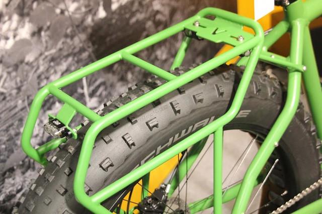 Velotraum Fat Bike Eurobike 2014