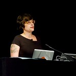 Mandy Brown at dConstruct