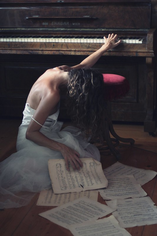 Music soul / Alma musical