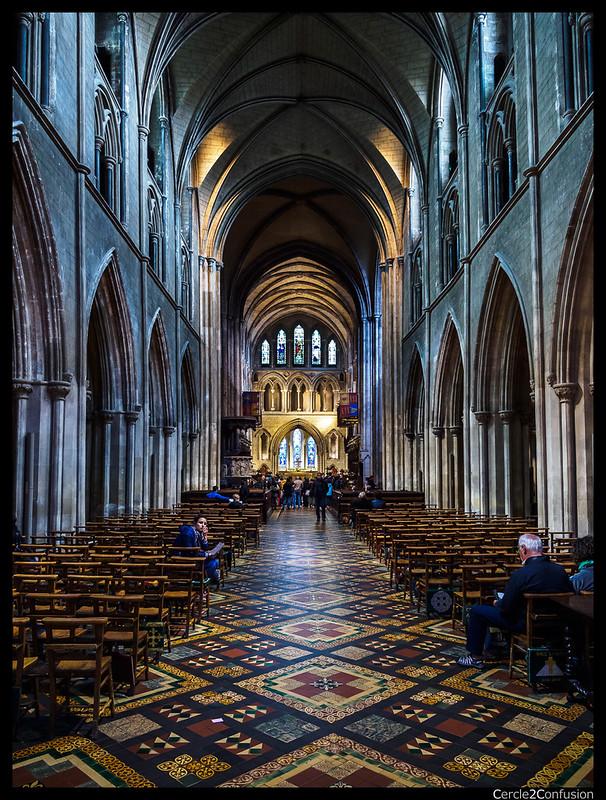 * Dublin, Ireland
