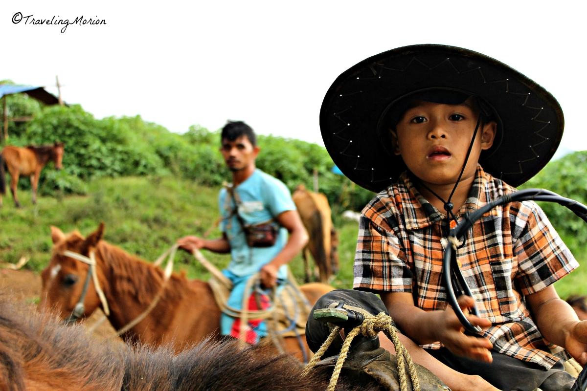 Bukidnon Cowboy