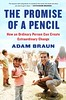 "St. Bonaventure has chosen the nonfiction book ""The Promise of a Pencil"" by social entrepreneur Adam Braun as the 2014-15 All Bonaventure Reads selection and plans to welcome the author to campus this fall. As their first official college assignment, memb"