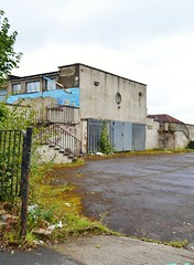 Rosevale primary School (former)
