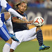 Jermaine Jones vs. Montreal Impact