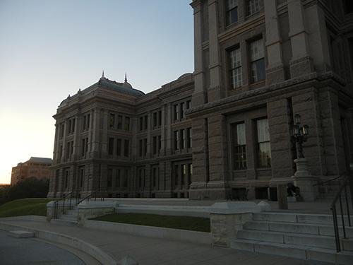 DSCN0453 _ Texas State Capitol, Austin, June 2014