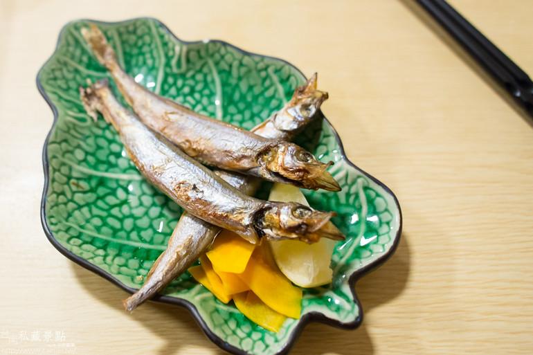 台南私藏景點--新都巷日本料理 (10)