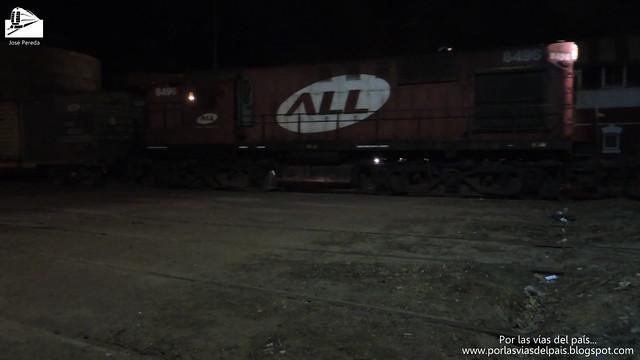 ALCO RSD16 8506 - 8496