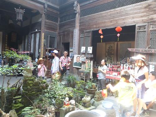 Anhui-Xidi-Yingfu Hall (7)
