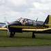 G-BJUD Robin DR400-180R Remorqueur on 31 August 2014 Lasham