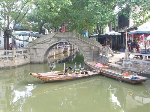 Jiangsu-Tongli-Canaux (19)
