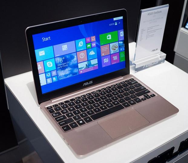 Những sản phẩm công nghệ nổi bật xuất hiện ở Asus Expo 2014 - 35047